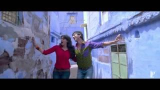 Shuddh Desi Romance|Sushant Singh Rajput|Parineeti Chopra