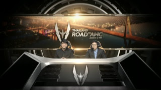THAILAND Road to AWC powered by AXE รอบ 64 ทีม