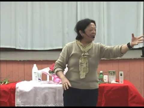 Palestra Olga Harumi Ushiro Aloe Vera Babosa