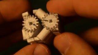 v8 working paper engine model