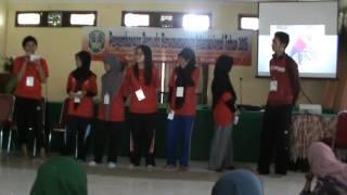 presentation social action by Group Hos Cokroaminoto
