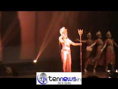 Xxx Mp4 Hemamalini Presented Durga And Parvati Dance In Sun Foundation Program Inbox X 3gp Sex