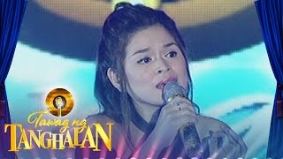 Tawag ng Tanghalan: Jennie Gabriel defeats the daily winner!