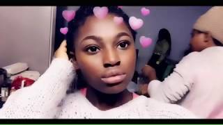Kuami Eugene   Confusion (Official Dance Video) by King Cedi Byhat Dancer
