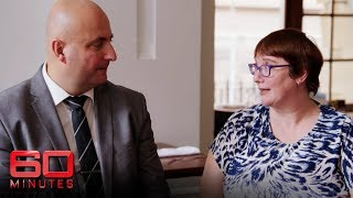 Hero cop who believed woman with 2,500 personalities | 60 Minutes Australia