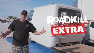 That Freaky Push Truck - Roadkill Extra