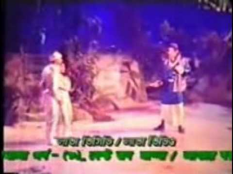 bangla movie beshea vora nagin part 1{with mamun khan