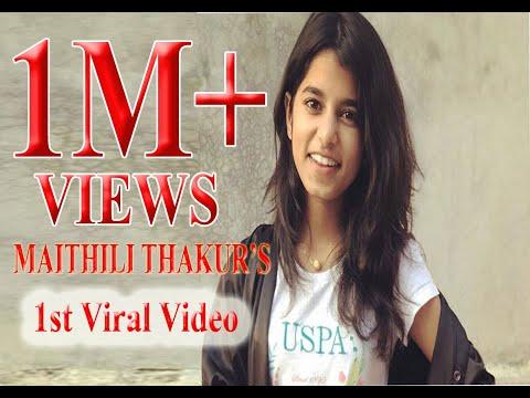 Maithili Thakur - Rising Star India