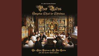 Mass of Christmas Day: Introit: Puer natus est nobis
