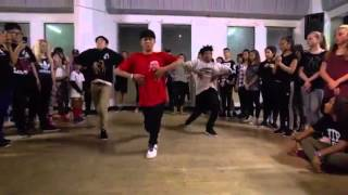 Sean Lew, Kenneth Paul San Jose, and Josh Price - Work from Home