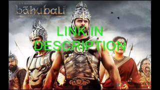 Download Baahubali The Beginning (2015) Hindi 720p | 100% Working Links