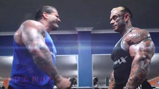 Bodybuilding Motivation - PAIN & GAIN