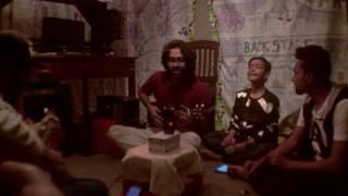 Aha Ki Anondo Akashe Batashe | Backstage |
