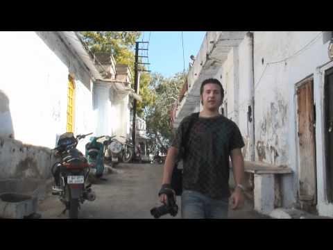 16 - Un paseo por la parte turística de Udaipur - Viaje a India de mochileros