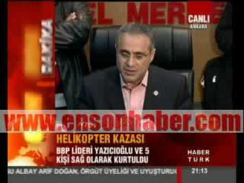 Türk Dünyasinin Basi Sagolsun
