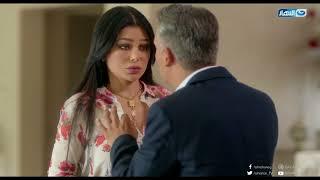 لعنة_كارما |عمر فى مواجهة قوية مع كارما بعد كشف حقيقتها ...ومفيش عمر تانى يا كارمـا