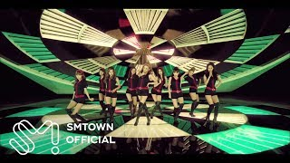 Girls' Generation(소녀시대) _ Hoot(훗) _ MusicVideo(Only Dance Ver.)