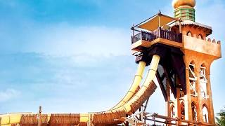Top 10 MOST DANGEROUS WATERSLIDES That will BLOW YOUR MIND!