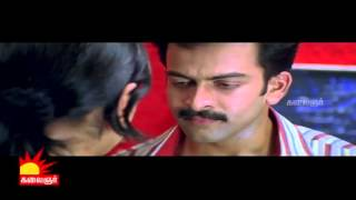 Prithviraj's Anger Towards Jyothika | Mozhi Tamil movie Scenes | Prakash Raj | Swarnamalya
