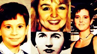 14 Unsolved Missing Persons Cases That'll Shake You To Your Core (Update 2019) - Part 1