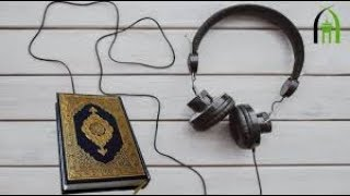 I Thought it was Pop Music but it was The Quran | My Journey to Islam