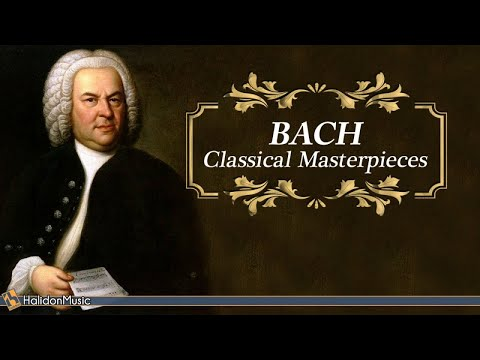 Xxx Mp4 Bach Classical Masterpieces 3gp Sex