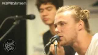 5 Seconds Of Summer -  She's Kinda Hot in the KDWB Skyroom