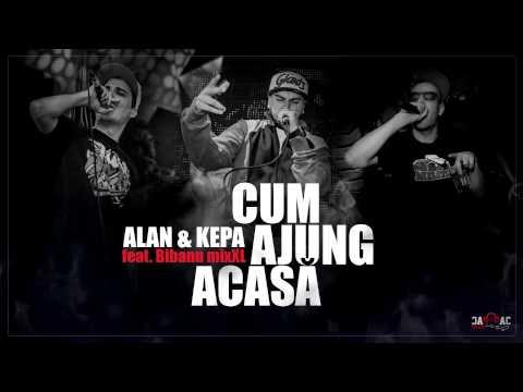 Xxx Mp4 ALAN KEPA Cum Ajung Acasă Feat Bibanu MixXL 3gp Sex