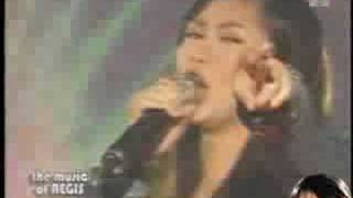 Sarah Geronimo -- HALIK [KISS]