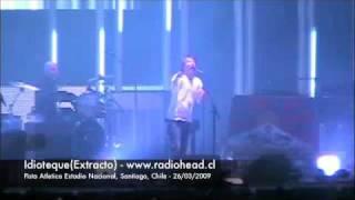 Idioteque (26-03)EXTRACTO