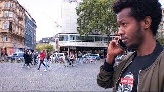 *AFAAN OROMO*. new Oromo short movie 2017
