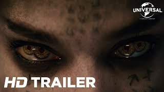 The Mummy Trailer 1 - Nederlands ondertiteld (Universal Pictures) HD