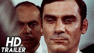 Investigation of a Citizen Above Suspicion (1970) ORIGINAL TRAILER [HD 1080p]