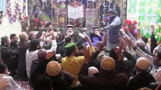 Haq Chaar Yaar - Iftikhar Hussain Rizvi