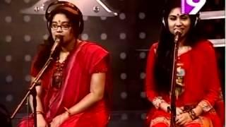 Chirkutt Ft. Momotaj-Pakhita Bondi Ase @ Channel 9 (Gen X)