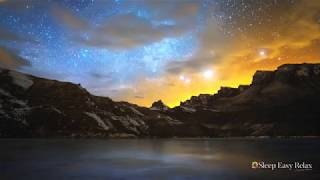 Calming Music for Sleep, Well Being and A Positive Mind , Deep Relaxation Meditation Therapy