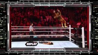 WWE Raw 2/1/2012 Full Show (HDTV)