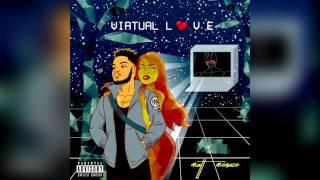 Matt Menace - No [Official Audio] - Virtual L. O. V. E. [Prod. by Kid Ocean]