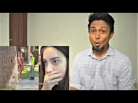 Young Girl setups her 13 Year old Boyfriend to see if he'll cheat! REACTION