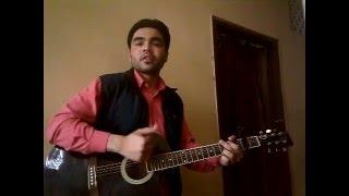 Arijit Singh Songskabiraguitar Covertariq Nayyar