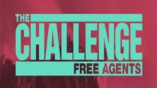 MTV's Challenge Free Agents After Show Season 25 Episode 1 & 2 | AfterBuzzTV