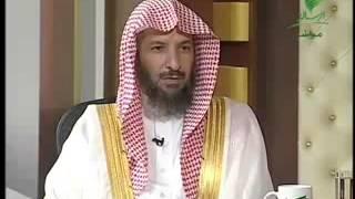 هل الأموات يتزاورون ؟ معالي الشيخ أ.د. سعد الشثري