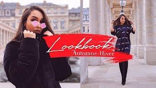 LOOKBOOK AUTOMNE-HIVER 🍁❄️