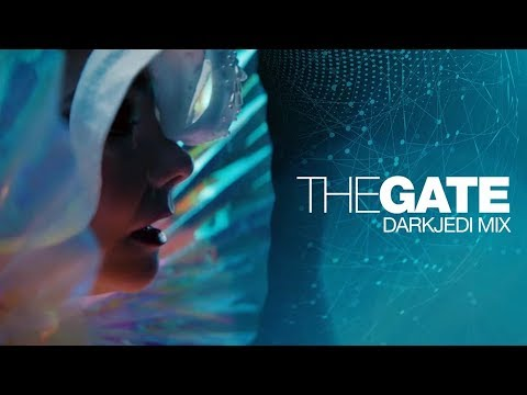 Björk - The Gate - DarkJediMix
