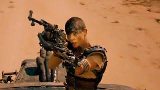 Mad Max: Fury Road  - Movie Clip 2