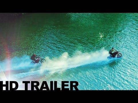xXx 3 [HD Trailer 1] German Deutsch mit Vin Diesel & Ruby Rose – ab 19.01.2017 im Kino