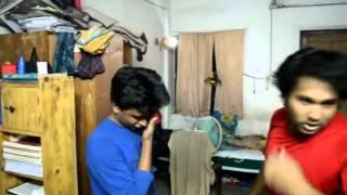 uncut of junaid's  video