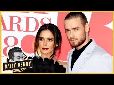 Download BRIT Awards 2018: Liam Payne and Cheryl Cole PDA! Is Ed Sheeran Already Married?! | Daily Denny