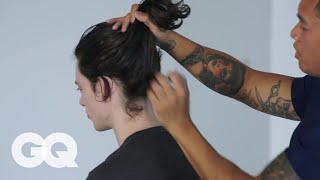 How to Make the Most of Long Hair - Best Hairstyles for Men - Details Magazine