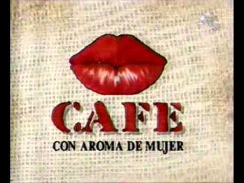 Gaviota Margarita Rosa de Francisco Cafe con aroma de mujer